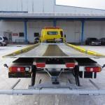 преместване на фургони